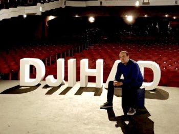 "14 déc 2017 | Pièce de théâtre ""Djihad"""