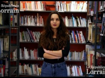 Concours de plaidoiries: Hélène Yildiz sélectionnée pour la finale nationale