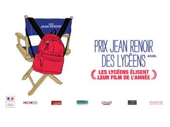 Les Premières participent au Prix Jean-Renoir des lycéens 2019