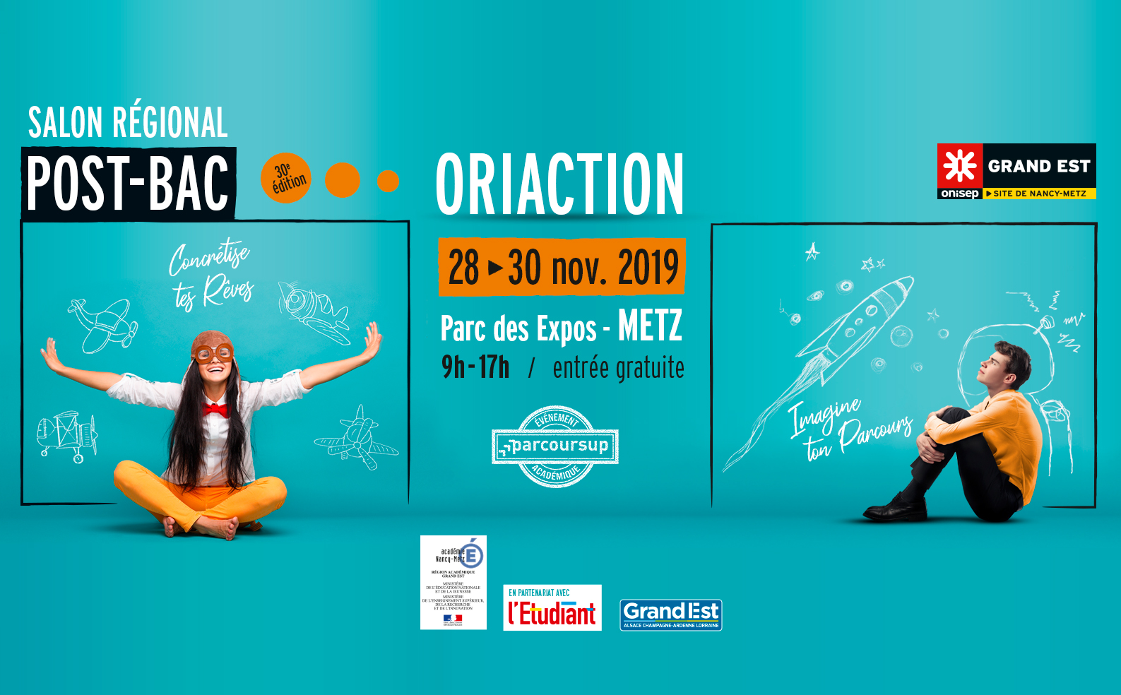 Oriaction 2019
