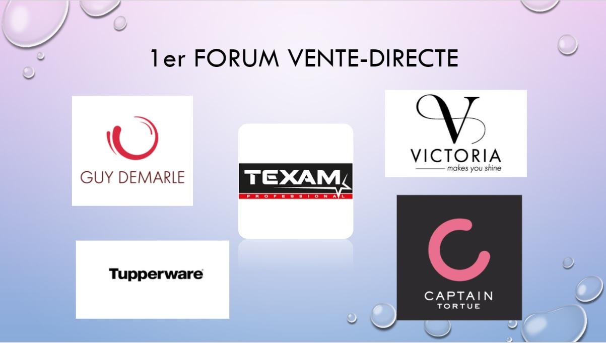 1er Forum Vente Directe